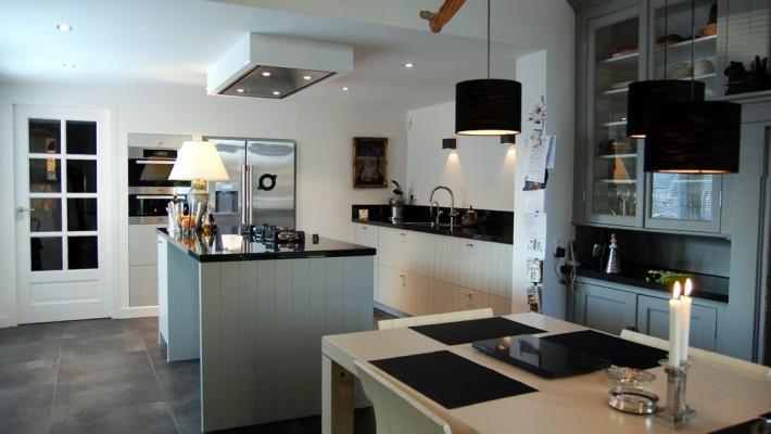 Dutch Design Keukens : Dutch Design Keukens Klassieke Keuken in ...