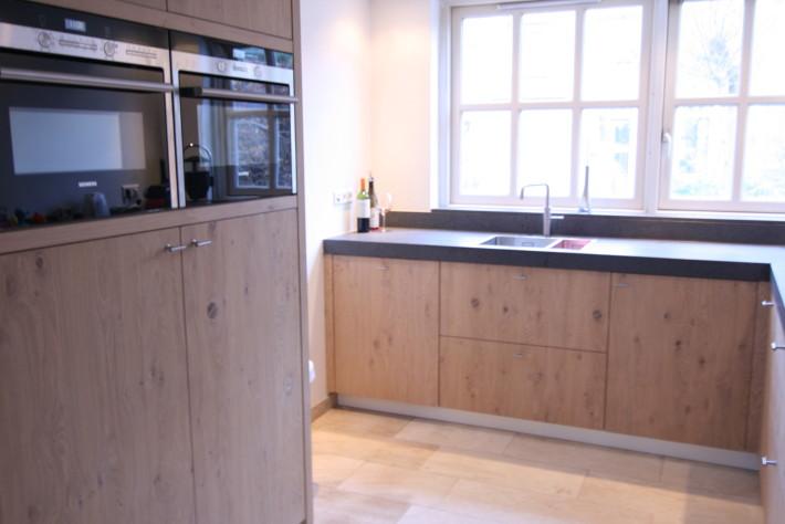 Uniek Design Keukens : Dutch Design Keukens Houten keuken - Dutch ...