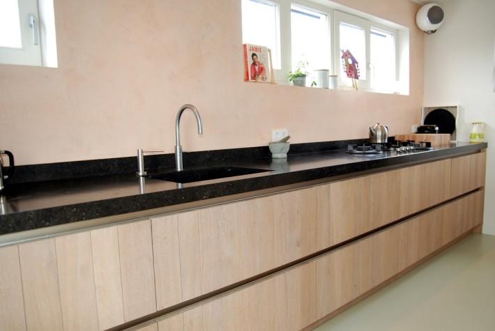 Dutch design keukens houten keuken heeg dutch design keukens