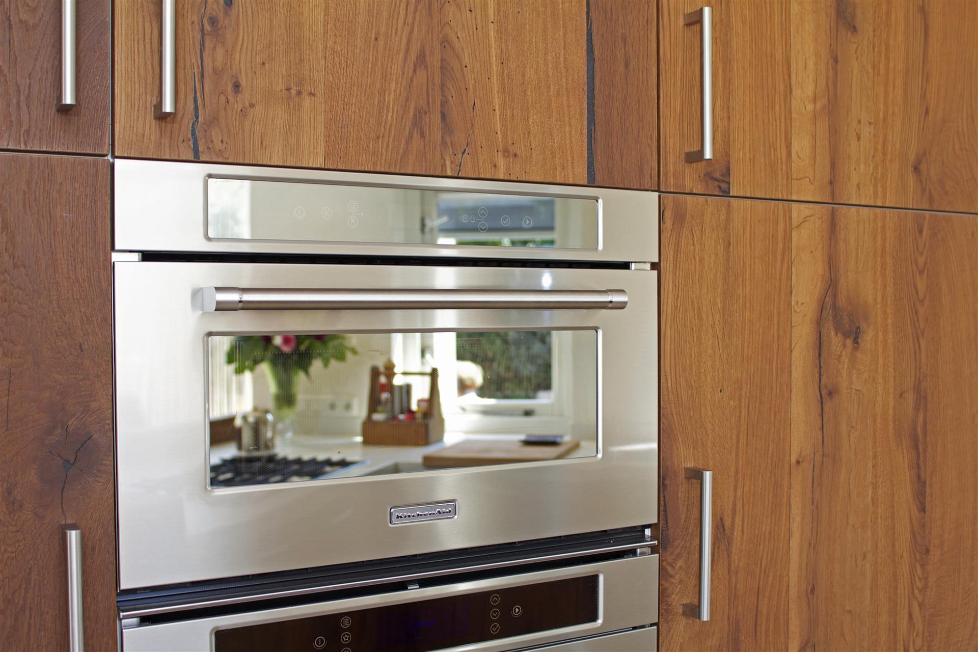 Dutch design keukens moderne keuken hi macs dutch design keukens for Moderne keuken in de oude